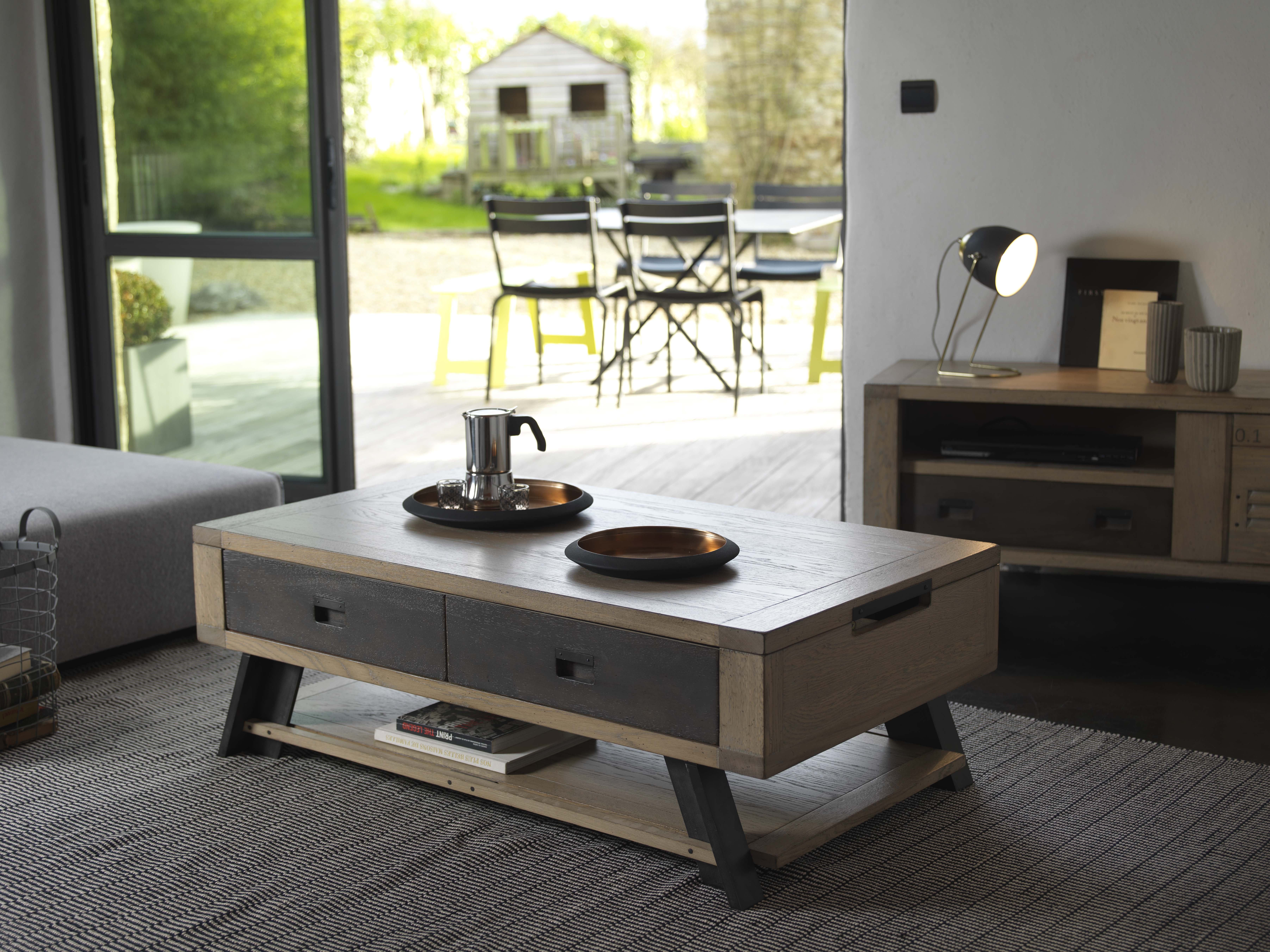 ARTI-Table basse