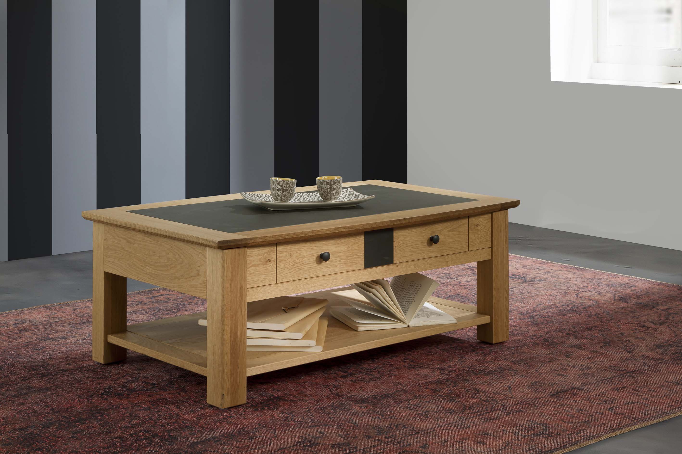 BEL-Table basse dinette