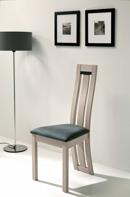 DEAU-Chaise assise au choix
