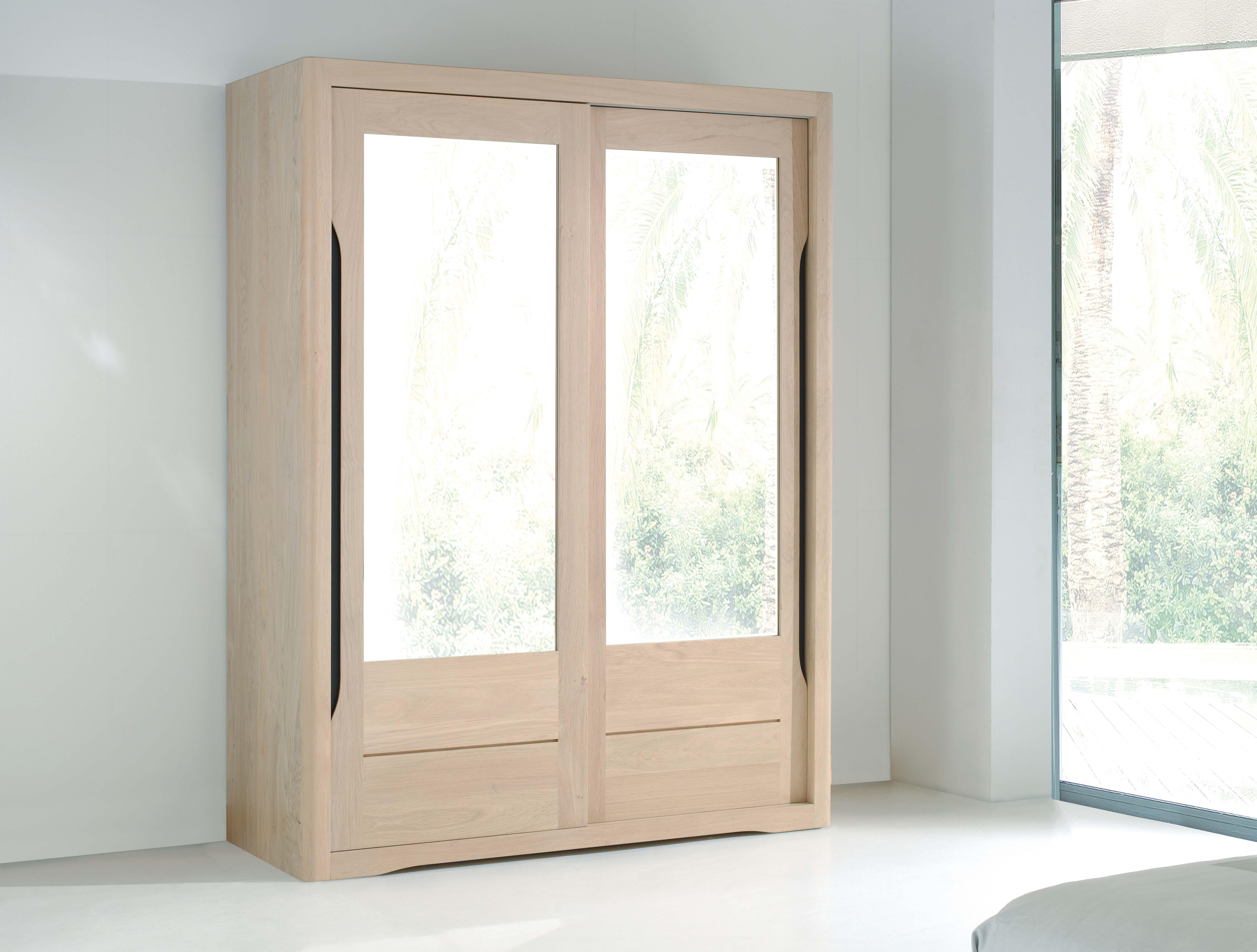 LIL-Armoire 2 portes