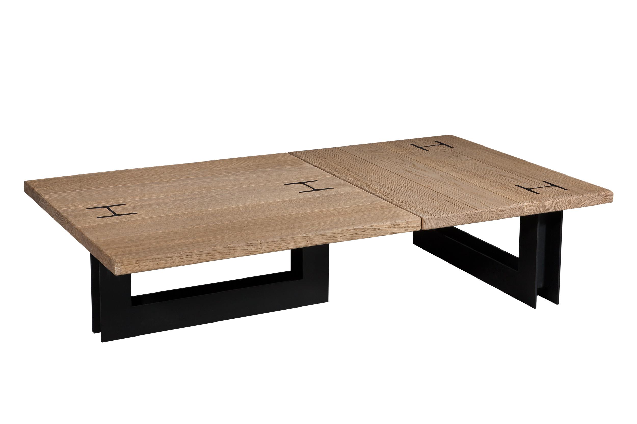 CONT-Table basse du contremaitre