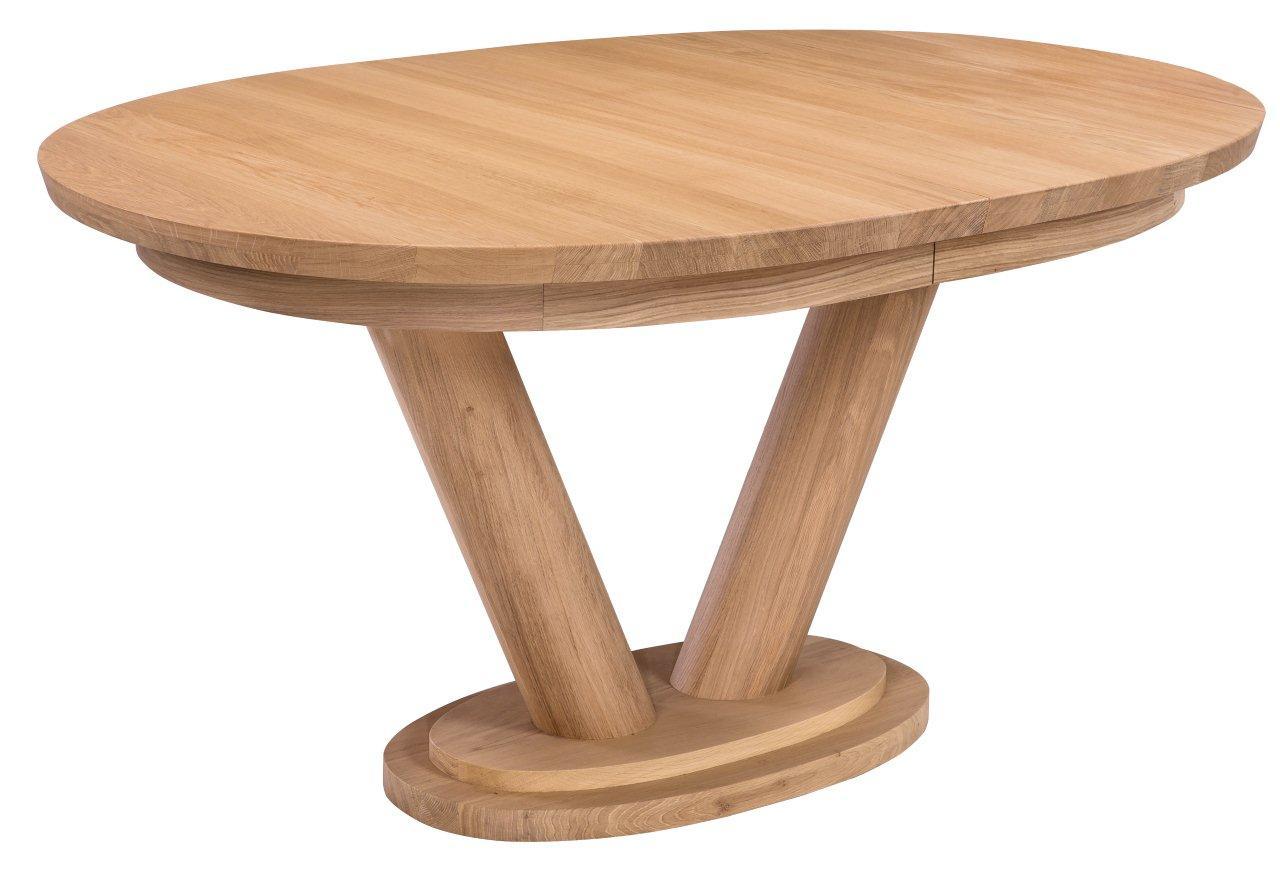 GC- TABLE BALTE OVALE 150