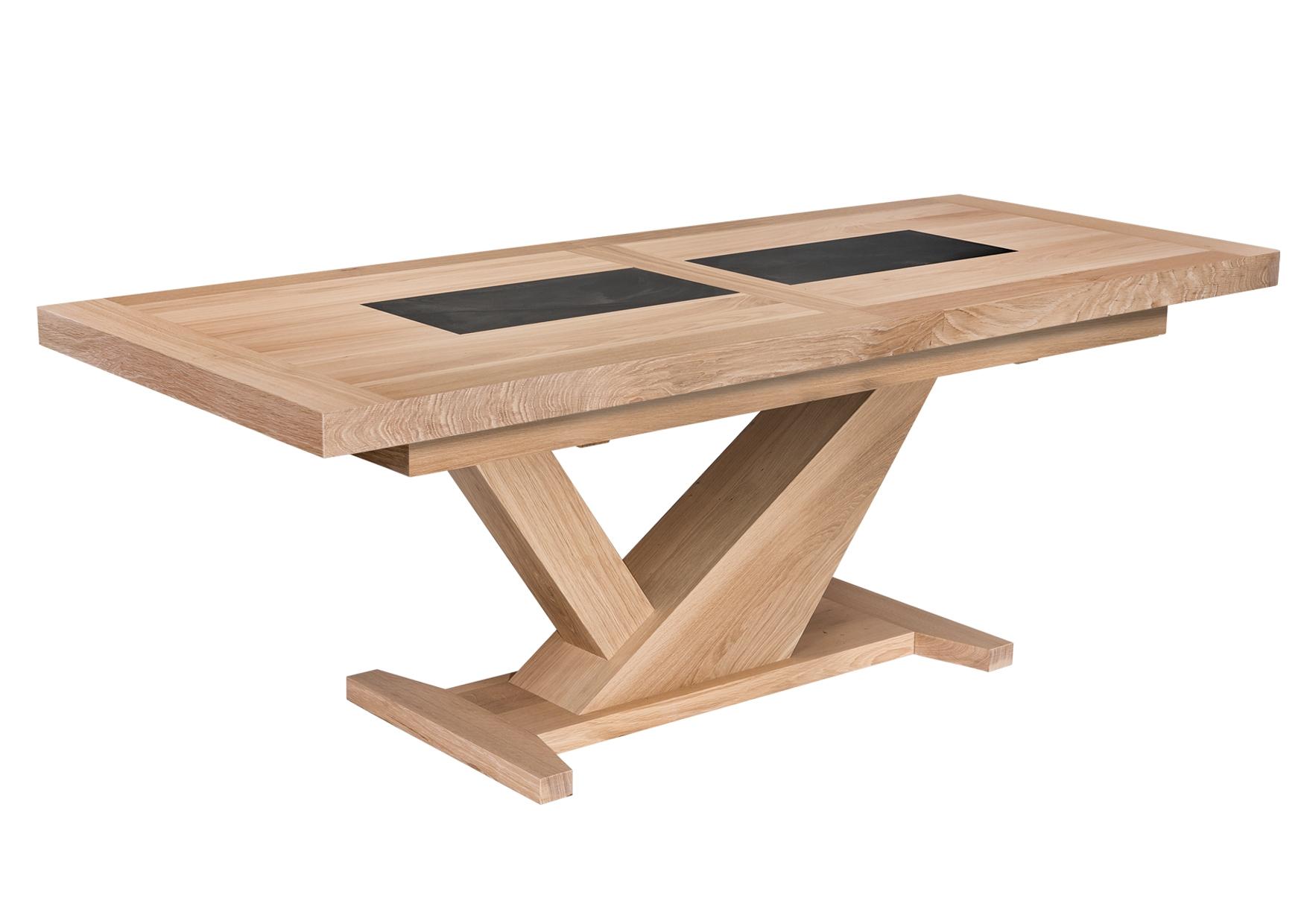 GC – TABLE HELZIN